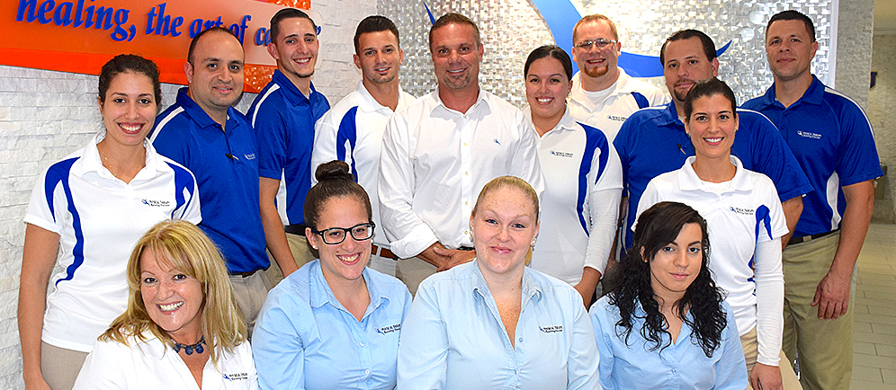 Miami Best Physical therapy and Rehabilitation Center