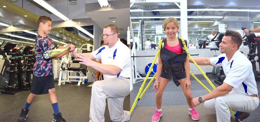 Physical Therapy for Kids Miami